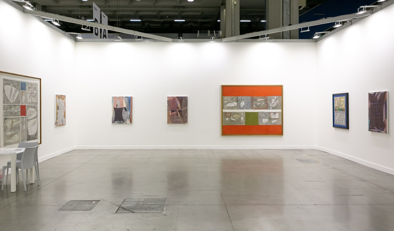 Miart2018Booth